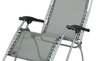10 лучших складных туристических стульев — рейтинг 2020