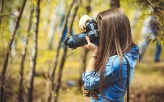 10 лучших полнокадровых фотоаппаратов — рейтинг 2020