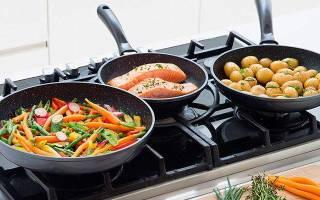 10 лучших сковородок гриль — рейтинг 2020