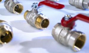 10 лучших фирм шаровых кранов для водопровода – рейтинг 2020