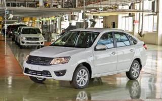 15 самых дешевых автомобилей в России — рейтинг 2020