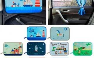 10 самых полезных автотоваров для детей с АлиЭкспресс — рейтинг 2020