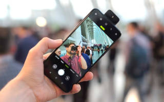 5 лучших смартфонов ASUS — рейтинг (Топ-5) 2020