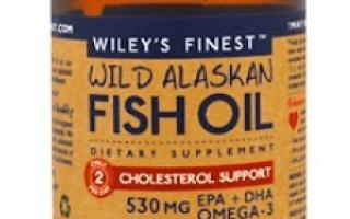 10 лучших препаратов для снижения холестерина с Айхерб — рейтинг 2020