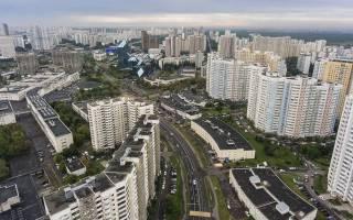 10 лучших районов Москвы для проживания — рейтинг (топ 10)
