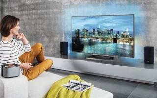 15 лучших 4К телевизоров – рейтинг 2020