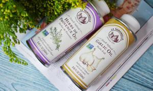 10 лучших производителей льняного масла — рейтинг 2020