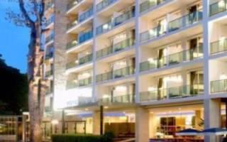 5 лучших отелей Нячанга с собственным пляжем — рейтинг (Топ-5)