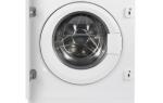 10 самых надежных стиральных машин — рейтинг 2018