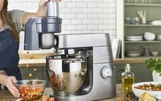 5 лучших кухонных комбайнов с нарезкой кубиками — рейтинг 2020