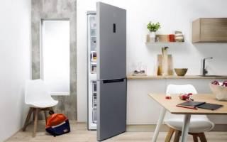 5 лучших холодильников Indesit — рейтинг 2020