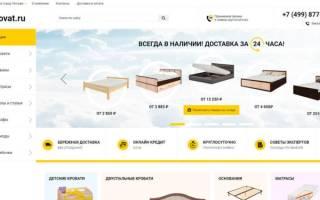 10 лучших мебельных фабрик Москвы и Подмосковья – рейтинг 2020