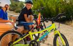 15 лучших складных велосипедов – рейтинг 2020