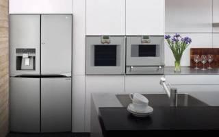 10 лучших холодильников фирмы LG – рейтинг 2020