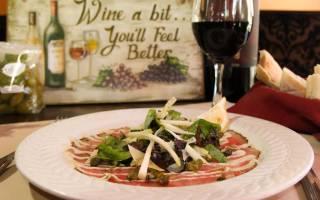10 лучших итальянских ресторанов Москвы — рейтинг (Топ-10)