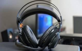 15 лучших игровых наушников с микрофоном — рейтинг 2020