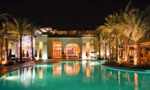 10 лучших отелей Шарм-эль-Шейха на 5 звезд – рейтинг 2020