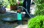 10 лучших насосов для полива огорода – рейтинг 2020