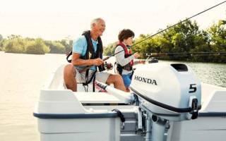 20 лучших лодочных моторов — рейтинг 2020