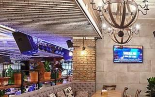 10 лучших ресторанов Новосибирска — рейтинг (Топ-10)