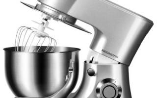 Обзор REDMOND RKM-4035 – лучший доступный помощник на кухне