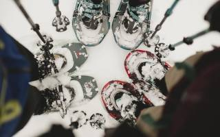 5 лучших снегоступов — рейтинг 2020
