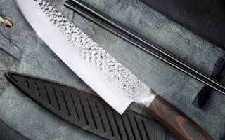 10 лучших кухонных ножей с АлиЭкспресс – рейтинг 2020