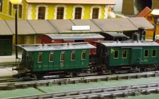 10 лучших детских железных дорог — рейтинг 2020
