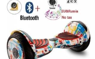 10 лучших гироскутеров с АлиЭкспресс — рейтинг 2020