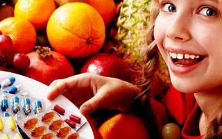 10 лучших витаминов для приема осенью — рейтинг 2020