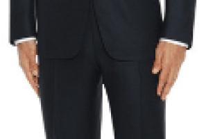 15 лучших брендов мужских костюмов — рейтинг 2020