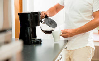 15 лучших кофеварок — рейтинг 2020