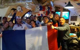 5 лучших спорт-баров Казани — рейтинг (Топ-5)