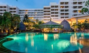 5 лучших отелей пляжа Карон Бич