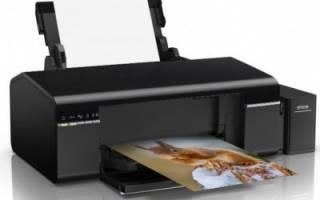 10 лучших принтеров для декупажа – рейтинг 2020
