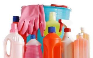 10 лучших средств для чистки мягкой мебели — рейтинг 2020
