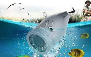 10 лучших подводных камер для зимней рыбалки — рейтинг 2020