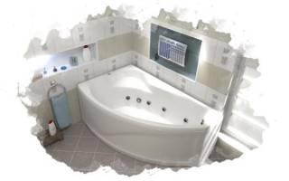 10 лучших гидромассажных ванн – рейтинг 2020