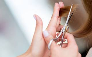 20 лучших средств от секущихся волос — рейтинг 2020