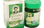 5 лучших тайских бальзамов — рейтинг 2020