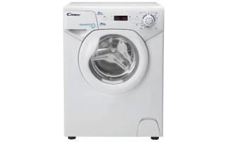 10 лучших стиральных машин до 25000 рублей — рейтинг 2020