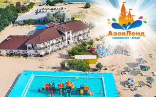 10 лучших пляжей Крыма — рейтинг 2020