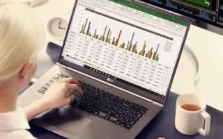 12 лучших ноутбуков на 17 дюймов — рейтинг 2020