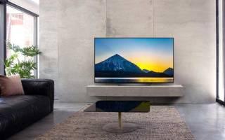 12 лучших телевизоров LG – рейтинг 2020