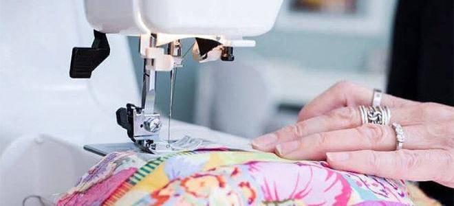 20 лучших недорогих швейных машин — рейтинг 2020