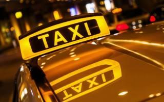 10 лучших служб такси в Москве – рейтинг 2020