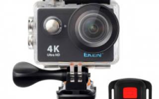 15 лучших экшн-камер — рейтинг 2020
