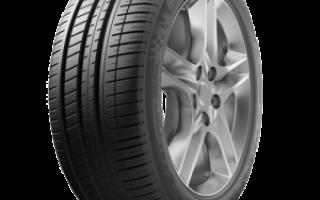 10 лучших шин Michelin (Мишлен) — рейтинг 2020