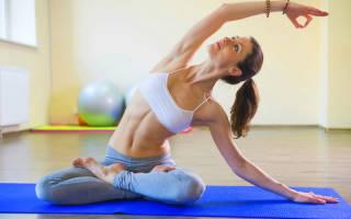 10 лучших студий йоги в Москве – рейтинг 2020