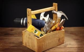 10 лучших ящиков для инструментов — рейтинг 2020